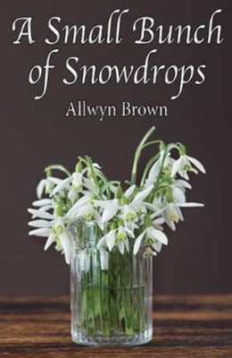 A Small Bunch of Snowdrops Allwyn Brown 9780722349441