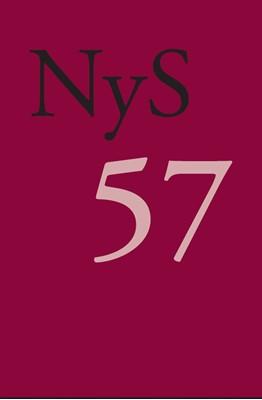 NyS 57  9788789410814