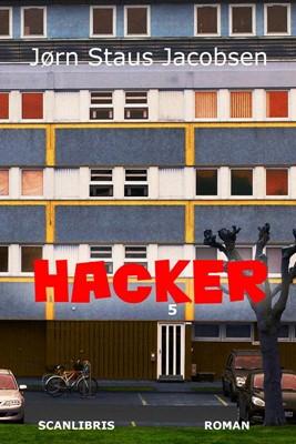 Hacker Jørn Staus Jacobsen 9788740490954