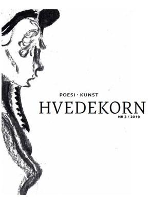 Hvedekorn 3 2019 Lars Bukdahl (red.), Christian Vind, Lars Bukdahl 9788763862264