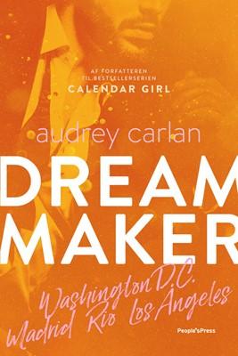 Dream Maker 3 Audrey Carlan 9788770363068
