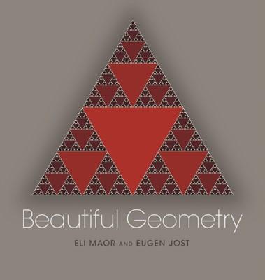 Beautiful Geometry Eugen Jost, Eli Maor 9780691175881