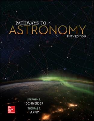 Pathways to Astronomy Steven Schneider 9781259722622