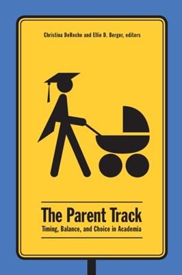 The Parent Track  9781771122412