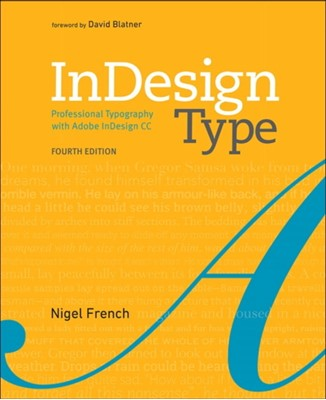 InDesign Type Nigel French 9780134846712