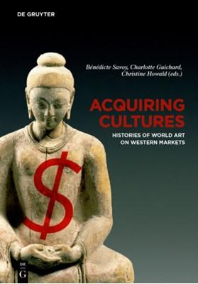 Acquiring Cultures  9783110543988
