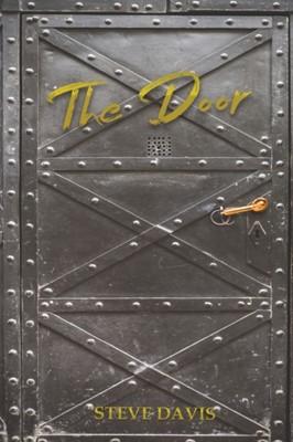 The Door Steve Davis 9781528938204