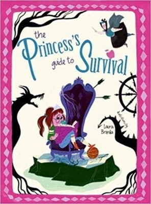 Princess Guide to Survival Federica Magrin 9788854415379