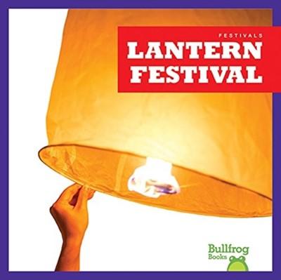Lantern Festival Rebecca Pettiford 9781620315330