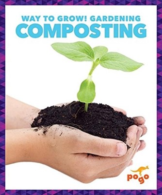 Composting Rebecca Pettiford 9781620312292