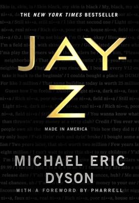 Jay-Z Michael Eric Dyson 9781250230966
