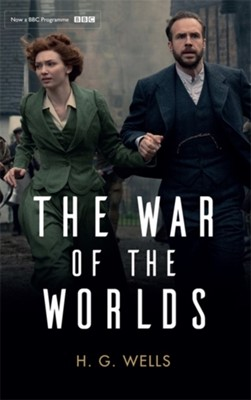 The War of the Worlds H. G. Wells 9780751574760