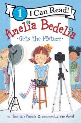 Amelia Bedelia Gets the Picture Herman Parish 9780062935243
