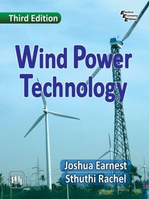Wind Power Technology Sthuthi Rachel, Joshua Earnest 9789388028493