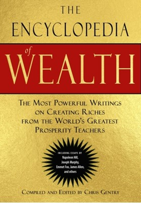 The Encyclopedia of Wealth  9781642970098