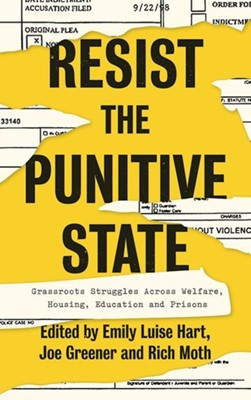 Resist the Punitive State  9780745339511
