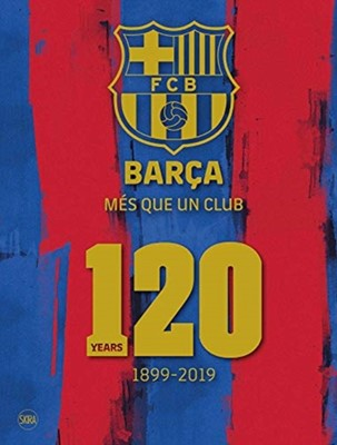 Barca: Mes que un club (English edition)  9788857240954
