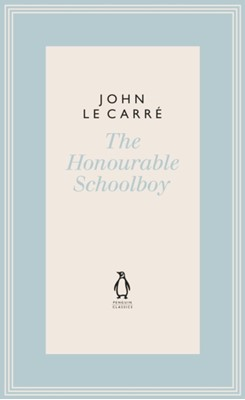The Honourable Schoolboy John Le Carre 9780241337165