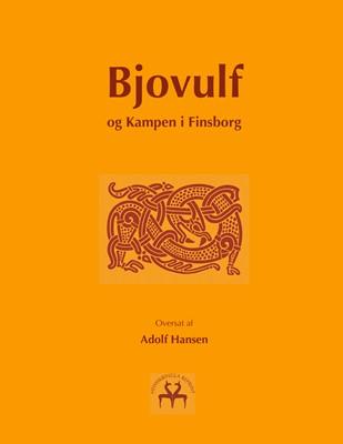 Bjovulf Adolf Hansen, Heimskringla Reprint 9788743036258