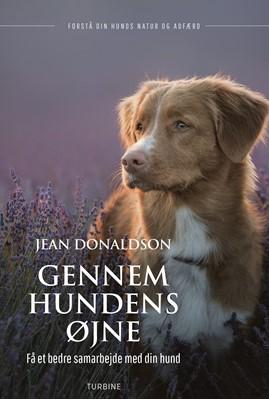 Gennem hundens øjne Jean Donaldson 9788740658613