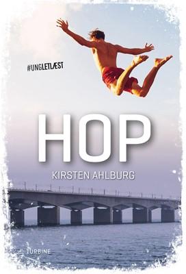 Hop Kirsten Ahlburg 9788740661071
