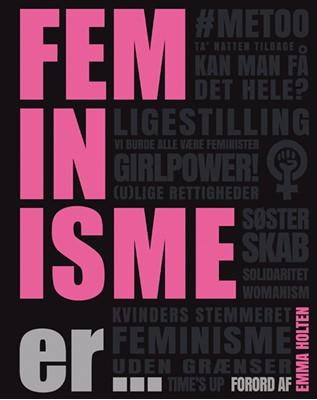 Feminisme er ...  9788741509303