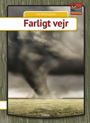 Farligt vejr Per Østergaard 9788740658774