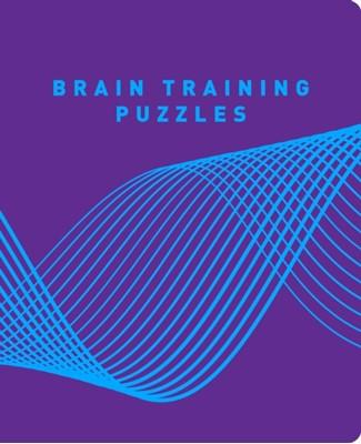 Brain Training Puzzles Eric Saunders 9781788882491