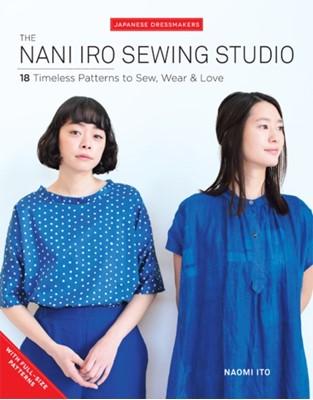 The Nani Iro Sewing Studio Naomi Ito 9781940552392