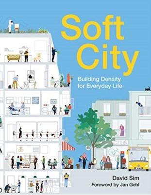 Soft City David Sim 9781642830187