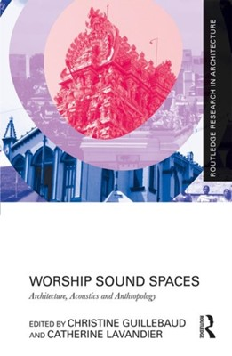 Worship Sound Spaces  9780367234225