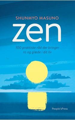 Zen Shunmyo Masuno 9788770367110
