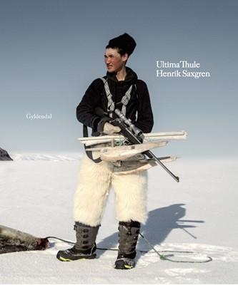 Ultima Thule Henrik Saxgren 9788702296754