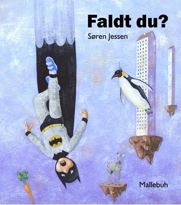 Faldt du? Søren Jessen 9788792805164
