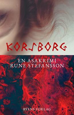Korsborg Rune  Stefansson 9788793758957