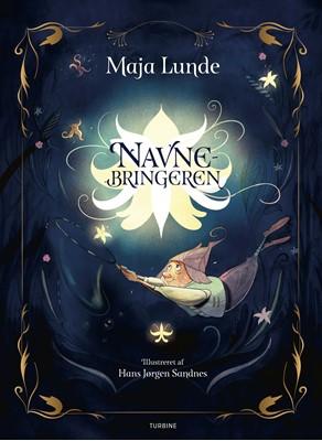 Navnebringeren Maja Lunde 9788740660623