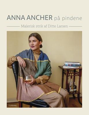 Anna Ancher på pindene Ditte Larsen 9788740660319