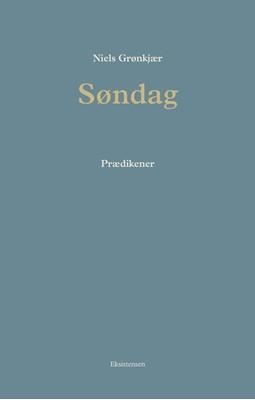 Søndag Niels Grønkjær 9788741006222