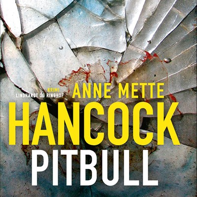 Pitbull Anne Mette Hancock 9788726393330