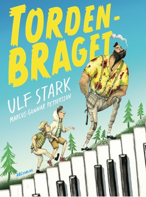 Tordenbraget Ulf Stark 9788779167988