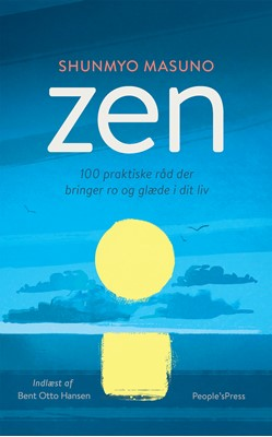 Zen Shunmyo Masuno 9788770368148