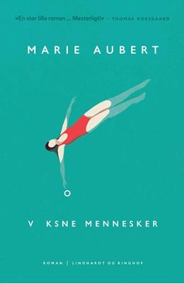 Voksne mennesker Marie Aubert 9788711918937