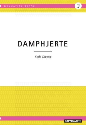 Damphjerte Sofie Diemer 9788792815170