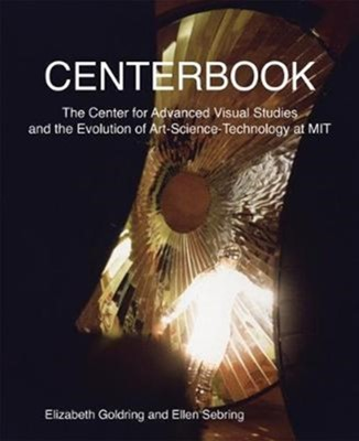 Centerbook Elizabeth Goldring, Ellen Sebring 9780998117058