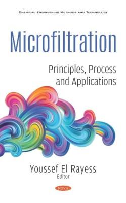 Microfiltration  9781536163209