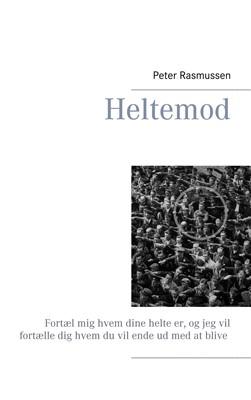 Heltemod Peter Rasmussen 9788743063001