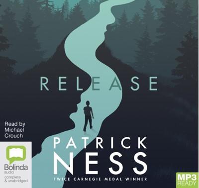 Release Patrick Ness 9781489413192