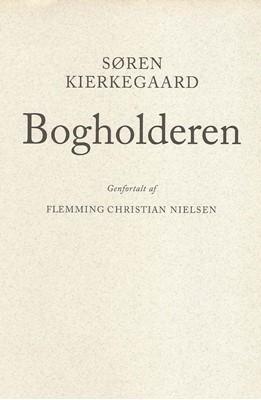 Bogholderen Flemming Chr. Nielsen 9788793362079