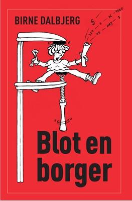 Blot en borger Birne Dalbjerg 9788793927063