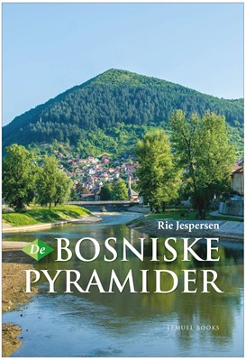 De Bosniske Pyramider Rie Jespersen 9788792500588